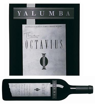 """Yalumba Octavius """"八音桶""""2003"""