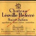 Chateau Leoville Poyferre 2004