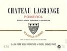 Chateau Lagrange Pomerol 1999