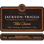 杰克逊瑞格园主特酿维多冰酒 375ML 2006/07