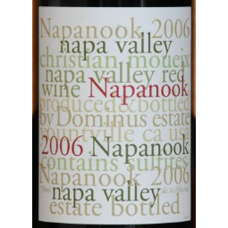 Dominus Napanook Red 2006
