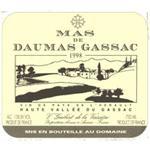 玛德玛嘉萨高地峡谷干红葡萄酒1998