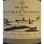 玛德玛嘉萨高地峡谷干红葡萄酒2005