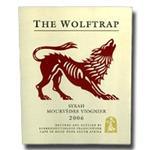 Boekenhoutskloof The Wolftrap 2006