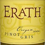 艾拉斯酒园Pinot Gris 2006