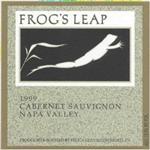 Frog's Leap Cabernet Sauvignon 1999