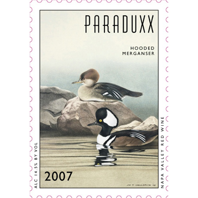 Paraduxx (Duckhorn Vineyards) 2007