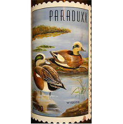Paraduxx (Duckhorn Vineyards) 2009
