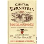 Chateau Bernateau 2003