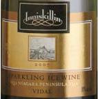 云岭气泡冰酒 Vidal Sparkling Icewine 2007