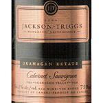 Jackson-Triggs 赤霞珠 Proprietors' Grand Reserve 2006