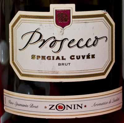 卓林普劳赛考特级起泡葡萄酒