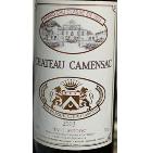 卡门萨古堡美铎高地法定产区红葡萄酒(头等苑)2003
