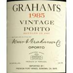 格兰姆年份波特酒 1985
