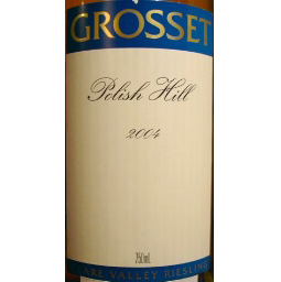 Grosset Riesling Polish Hill 2004