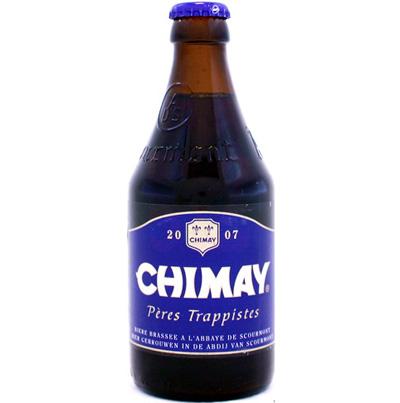 比利时智美蓝帽啤酒