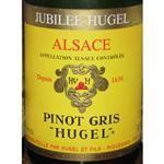 Hugel et Fils Pinot Gris Jubilee 2004