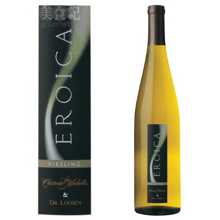 英雄薏丝琳干白葡萄酒2006/2007