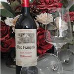 杜法利-西拉干红葡萄酒 2009