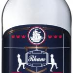 圣骑朗姆酒