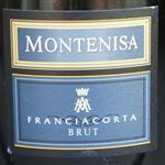 蒙特妮萨弗朗齐亚考斯塔天然型气泡酒