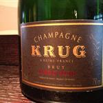1998 Krug Brut, Champagne, France