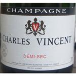 Charles Vincent Demi-Sec
