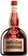 Cognac 柳橙烈性甜酒 (柑曼怡)