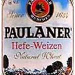 Paulaner Hefe-Weizen 德国
