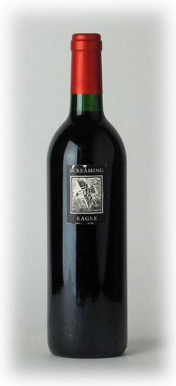1992 啸鹰 赤霞珠Screaming Eagle Cabernet Sauvignon