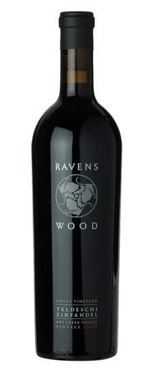 2008 Ravenswood Teldeschi Vineyard 金粉黛