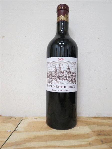 2009 Cos d'Estournel