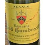 新特-鸿布列什酒庄温斯翰园白葡萄酒2002