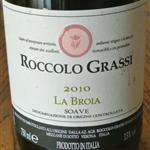 Roccolo Grassi La Broia Soave 2010