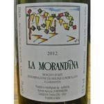 La Morandina Moscato D'Asti DOCG 2012