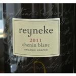 Reyneke Chenin Blanc 2011