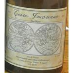 Domaine Terre Inconnue Vin de Table Francais Guilhem 2010