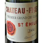 Château Figeac 2006