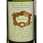 Livio Felluga Pinot Grigio 2013