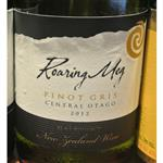 Mount Difficulty Roaring Meg Pinot Gris 2012