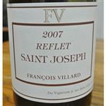 Francois Villard Saint-Joseph Reflet 2007
