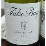 法尔斯湾白诗南白葡萄酒2014