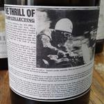 Sine Qua Non The Thrill of... Stamp Collecting Syrah 2009