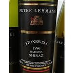 Peter Lehmann Stonewell Barossa Shiraz 1996