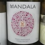 Mandala Yarra Valley Pinot Noir 2015
