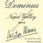Dominus 2014, Napa, USA