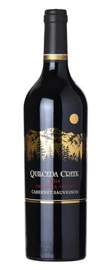 2014 Quilceda Creek Columbia Valley Cabernet Sauvignon
