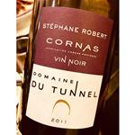 Stephane Robert Domaine du Tunnel Cornas 2011