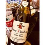 Domaine Denis Mortet Gevrey-Chambertin Vieilles Vignes 2011