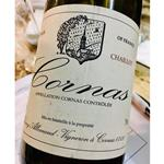 Thierry Allemand Cornas Chaillots 2007